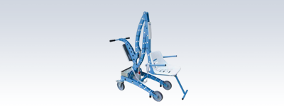bazénové vozíky