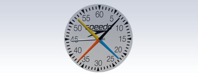 plavecké hodiny konfigurátor