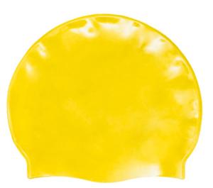 plavecká čepice dětská silikonová