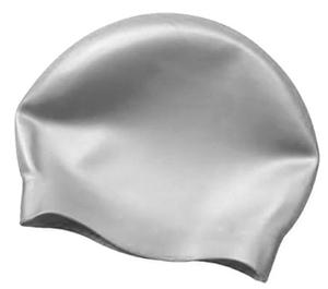 plavecká čepice silikonová bezešvá