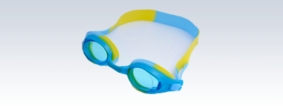 topswim dětské plavecké brýle